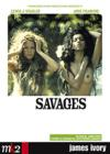 DVD & Blu-ray - Savages