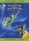 DVD &amp; Blu-ray - Coffret Garons - Peter Pan + La Plante Au Trsor