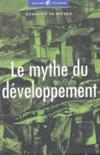Le mythe du developpement
