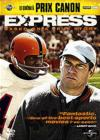 DVD & Blu-ray - The Express