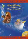 DVD &amp; Blu-ray - Coffret Garons - Le Roi Lion + Bernard Et Bianca Au Pays Des Kangourous