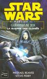 Livres - Medstar T.2 ; Guerisseuse Jedi