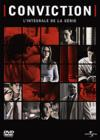 DVD &amp; Blu-ray - Conviction - Intgrale