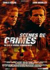 DVD &amp; Blu-ray - Scnes De Crimes