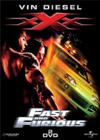 DVD & Blu-ray - Vin Diesel - Xxx + Fast And Furious