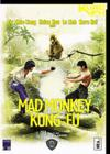 DVD & Blu-ray - Mad Monkey Kung-Fu