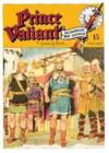 Livres - Prince Valiant t.15 ; 1965-1967 le royaume de Camelot