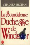 La Scandaleuse Duchesse De Windsor