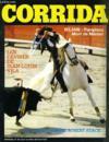 Corrida, N° 28, Aout 1983