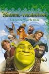 Livres - Shrek Le Troisieme ; Un Heritier Pour Le Trone