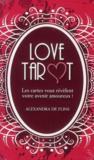 Love tarot ; les cartes vous révèlent votre avenir amoureux !