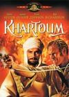 DVD &amp; Blu-ray - Khartoum