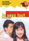 DVD &amp; Blu-ray - Je Veux Tout
