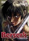 DVD & Blu-ray - Berserk - Vol. 3