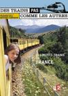 DVD &amp; Blu-ray - Des Trains Pas Comme Les Autres - Les Petits Trains De France