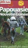 GUIDE PETIT FUTE ; COUNTRY GUIDE ; Papouasie Nouvelle Guinée