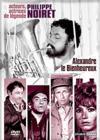 DVD & Blu-ray - Alexandre Le Bienheureux