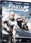 DVD &amp; Blu-ray - Fast And Furious 5