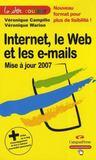 Internet, le web et les e-mails