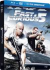 DVD & Blu-ray - Fast And Furious 5