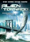 DVD &amp; Blu-ray - Alien Tornado