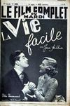 Presse - Film Complet (Le) N2090 du 05/04/1938