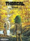 Livres - Thorgal t.8 ; Alino