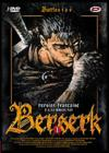 DVD & Blu-ray - Berserk - Coffret 1 : Battles 1 À 9