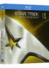 DVD & Blu-ray - Star Trek - Saison 1