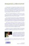 Éthique de la négociation ; rhétorique et pratique