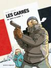 Livres - Les carrs t.3 ; carr blanc