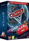 DVD & Blu-ray - Cars 2