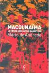 Macounaïma ; héros sans caractère