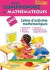 CM2 cycle 3 ; cahier d'activités (édition 2009)