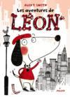 Aventures De Leon