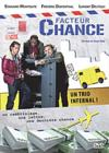 DVD & Blu-ray - Facteur Chance