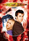 DVD & Blu-ray - Doctor Who - Saison 2