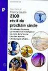 2100 Recit Du Prochain Siecle