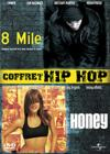 DVD & Blu-ray - Coffret Hip Hop - Honey + 8 Mile
