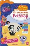 En Vacances Avec Les Petshop ; Du Cp Au Ce1 ; 6/7 Ans