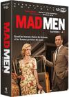 DVD &amp; Blu-ray - Mad Men - Saisons 1  3