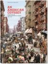 Livres - American odyssey