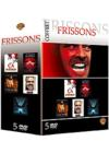 DVD & Blu-ray - Frissons - Coffret - Ça + Rose Red + La Ligne Verte + Shining + Dreamcatcher