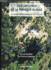 Aux Origines De La Paroisse Rurale En Gaule Meridionale