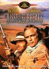 DVD &amp; Blu-ray - Missouri Breaks