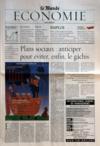 Monde Economie (Le) du 11/03/2003