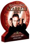 DVD &amp; Blu-ray - Stargate Sg-1 - Saison 4 - Intgrale