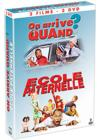DVD & Blu-ray - On Arrive Quand ? + Ecole Paternelle