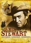 DVD &amp; Blu-ray - James Stewart - Coffret - Les Affameurs + Rancho Bravo + Winchester 73