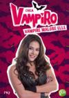 Chica vampiro t.1 ; vampire malgré elle